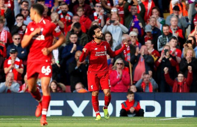 PSG: Pierre Ménès ne voit pas Paris faire le fier à Liverpool