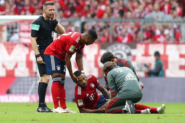 Bayern : Kovac n'est pas très optimiste pour Tolisso