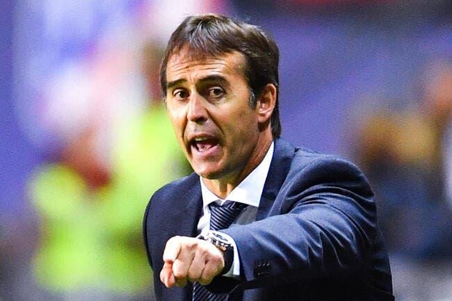 Esp : Le retour de Zidane ? Au Real Madrid on applaudit d'avance