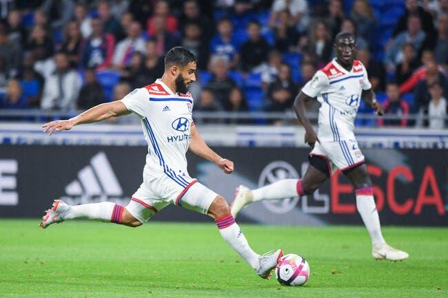 OL : Bravo, Nicolas Puydebois a vu un truc positif dans cet OL-là !