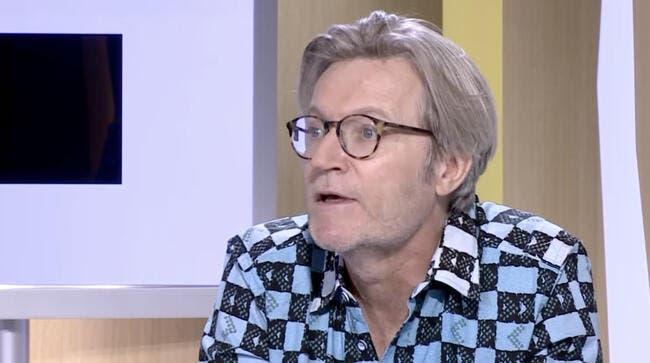 OL : Hervé Penot se penche à son tour sur le cas Bruno Genesio