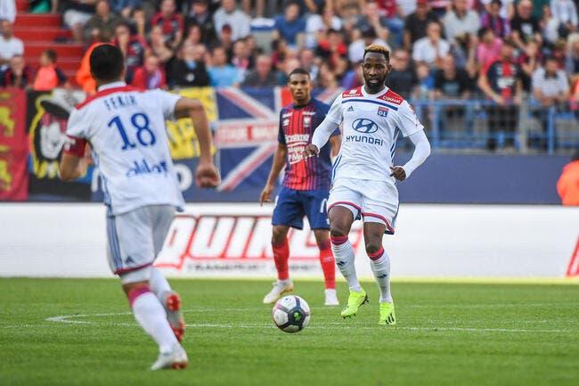 OL : La L1, son feeling et City, Dembélé raconte ses débuts