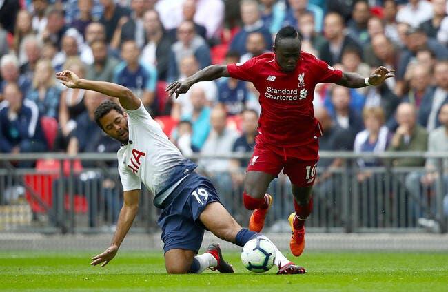 PL : Liverpool envoie un message au PSG