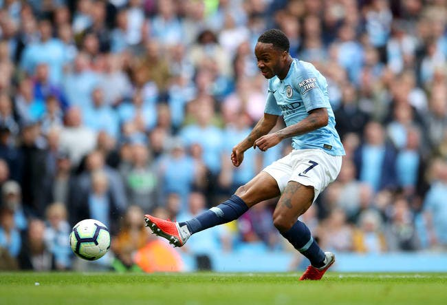 PL : Manchester City prouve sa forme à l'OL