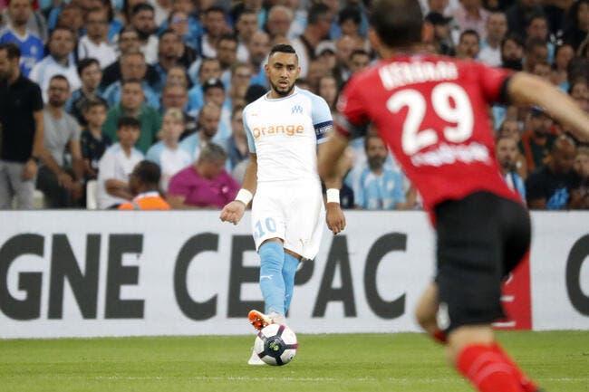 L1 : Payet et Thauvin se font un top buts, l'OM s'impose 4-0