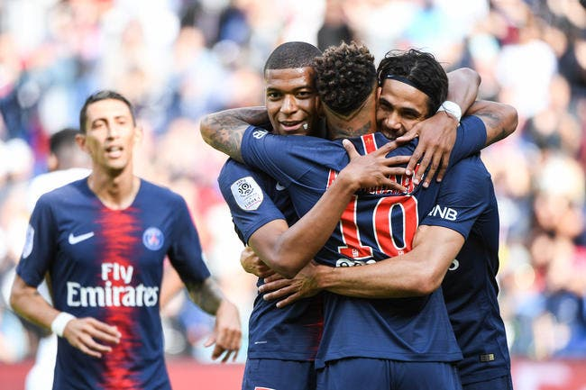 LDC : Les Français croient en l'année du PSG, Monaco et l'OL vont pleurer