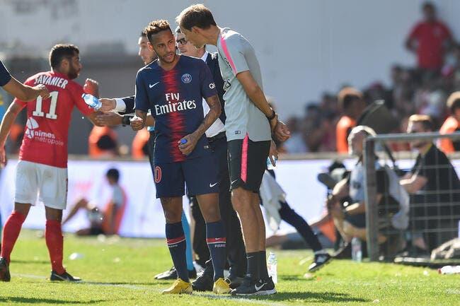PSG : Tuchel révèle pourquoi Paris s'est fait sortir par le Real et le Barça