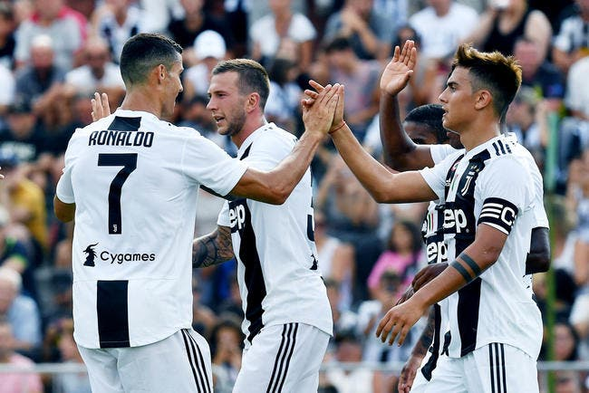 Juventus : Comment Cristiano Ronaldo va aider le Real au mercato