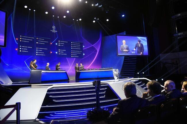 LdC: Les clubs français arnaqués par l'UEFA sur les primes