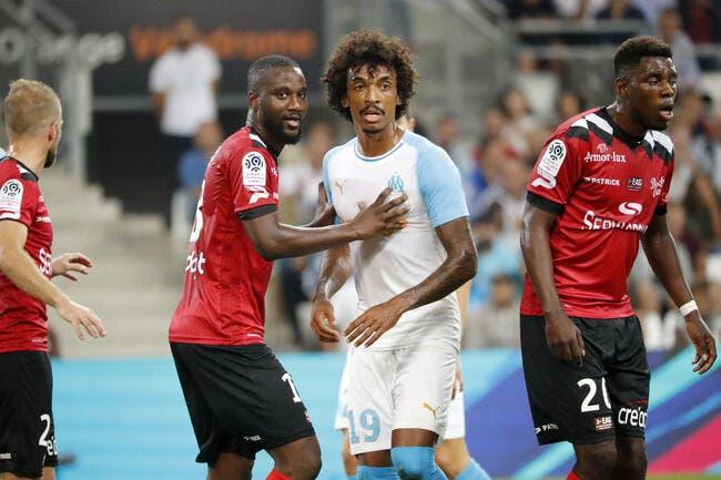 Ligue 1 : L'équipe type de la 5e journée