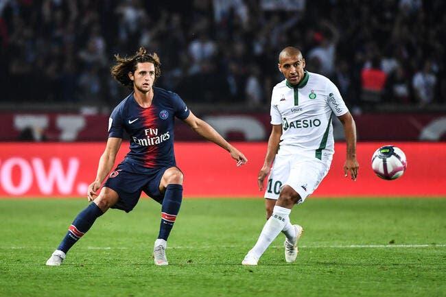 PSG : Ces quatre clubs qui vont pourrir le PSG au 1er janvier