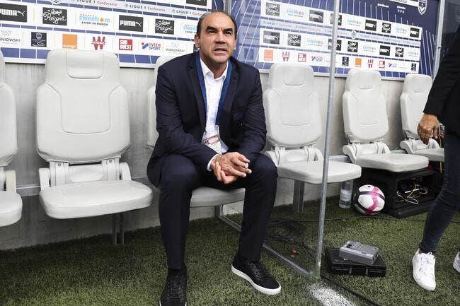 FCGB : Un Ricardo sinon rien, Pierre Ménès pousse un coup de gueule
