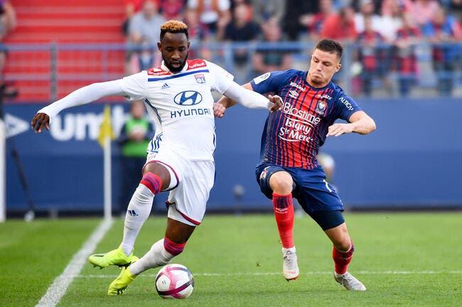 OL : Moussa Dembélé, c'est le buteur qu'il fallait à l'OL !