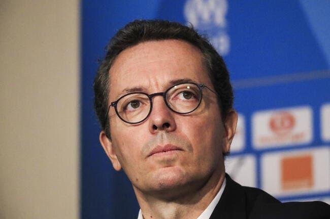 OM : Collomb et l'OL ont gagné, les supporters resteront à Marseille