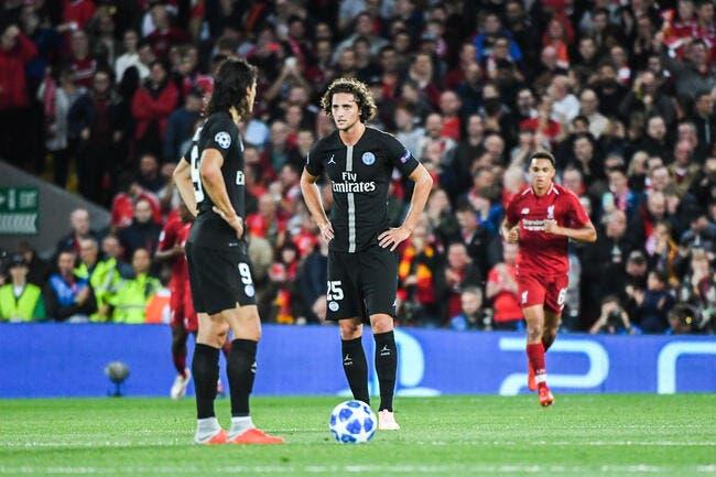 PSG: Venir pour défendre et se prendre trois buts...