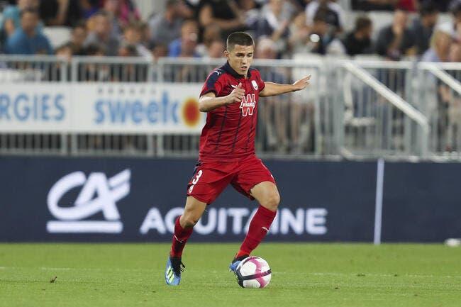FCGB: Cette recrue des Girondins fait bien marrer Luis Fernandez