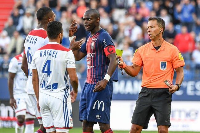 OL : Oui c'est possible, Rafael est fier de sa simulation à Caen