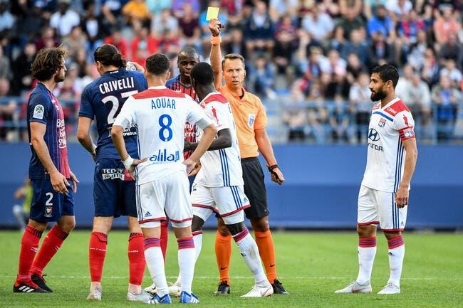 OL : Aulas a osé, Lyon, c'est un peu comme l'équipe de France