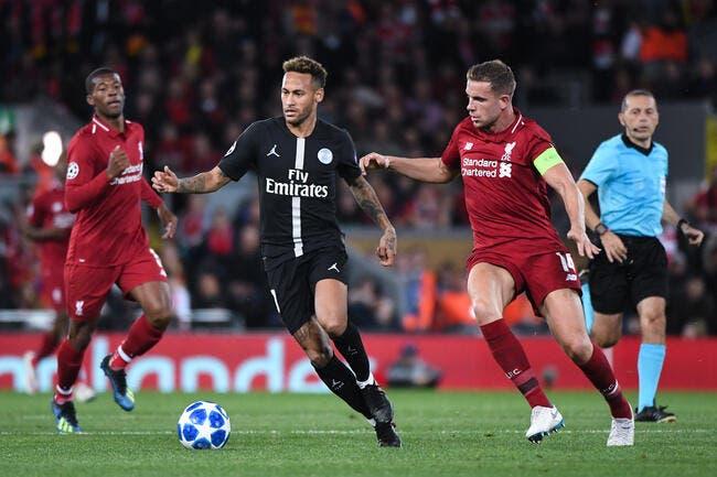 PSG : Dugarry pète un câble avec le « scandaleux » Neymar !