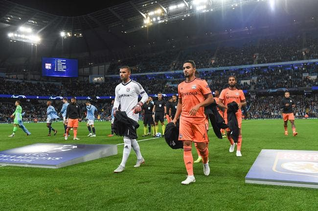 OL: A Manchester, Lyon a donné une leçon au PSG balance Ménès