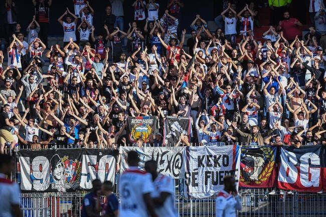 OL : Lyon promet une sanction radicale contre l'un de ses supporters