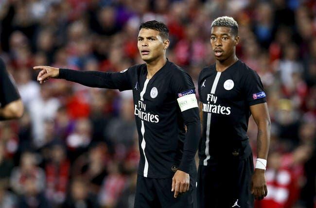 PSG : La bombe de Thiago Silva, Henrique fâché, les joueurs perdus