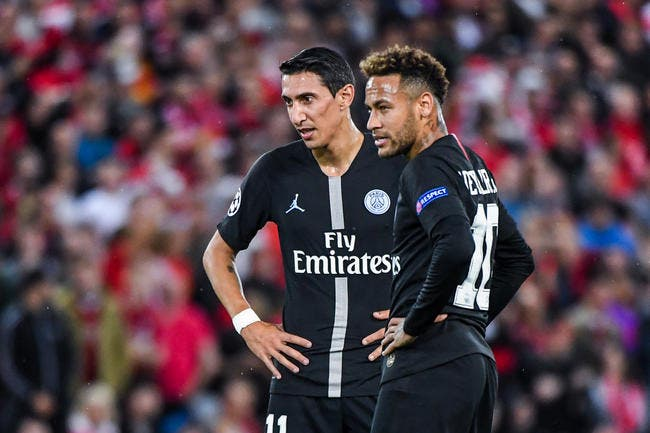 PSG: Neymar, le mental… Il distribue les bons points après Liverpool