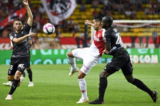 Les Crocos résistent au Tigre de Monaco