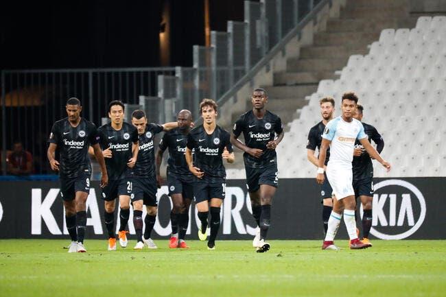 OM: Une défaite à huis-clos, Pierre Ménès en veut aux supporters
