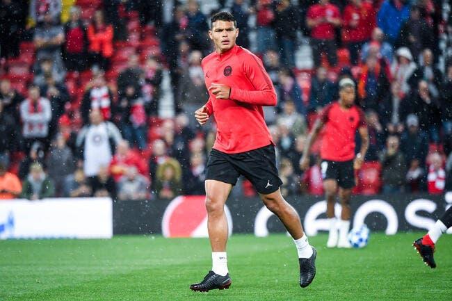 PSG : Thiago Silva, capitaine abandonné au mercato 2019 ?