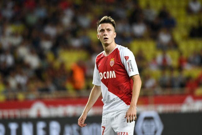 ASM : Un point par match, mais Monaco se verrait bien sur le podium
