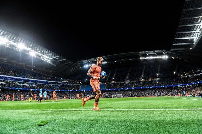 Man City: L'OL pris de haut, l'incroyable explication des fans