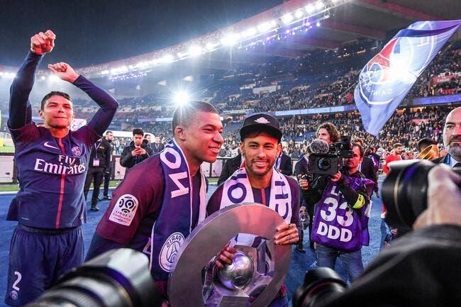 PSG: «Mbappé et Neymar pour remporter la Coupe de la Ligue, ça fait cher»