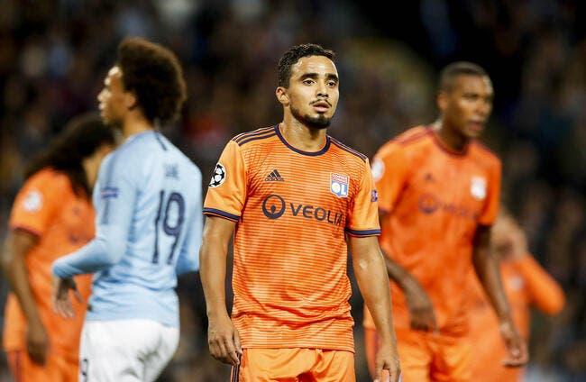 OL : Pourquoi Habib Beye minimise la victoire de Lyon à City