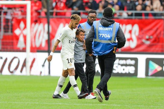 PSG : Neymar n'est plus un grand joueur, Riolo l'atomise