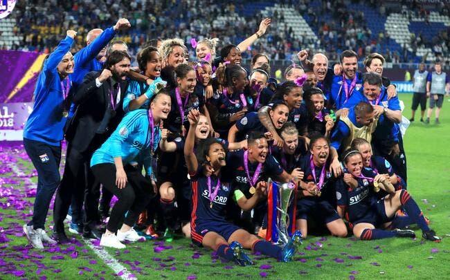 Foot : Le Ballon d'Or aura sa version féminine dès 2018 !