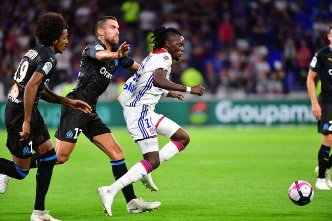 Ligue 1 : L'équipe type de la 6e journée