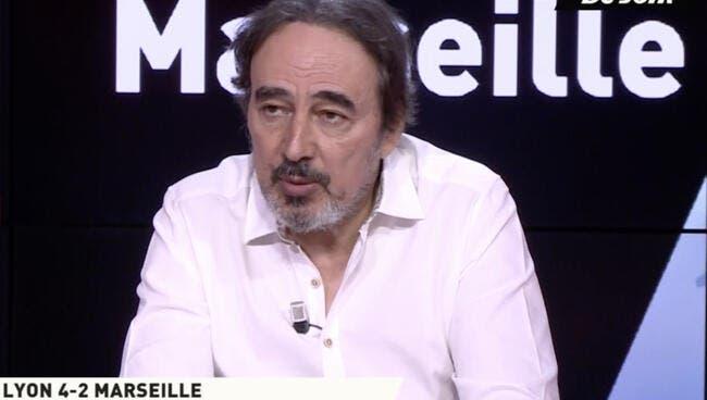 OL : Didier Roustan pose une question étonnante sur l'OL