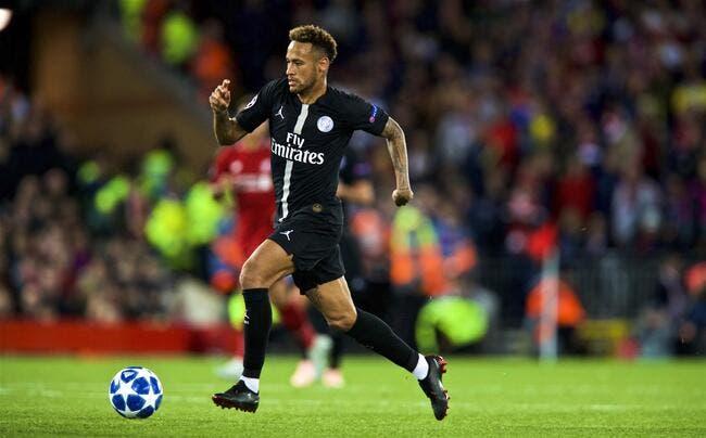 PSG : Beye aussi dézingue Neymar, « scandaleux » à Liverpool
