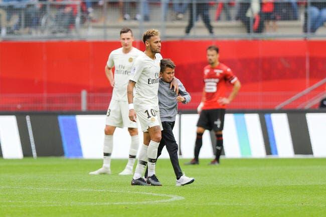PSG : Neymar fait peur à toute la Ligue 1 avec sa promesse