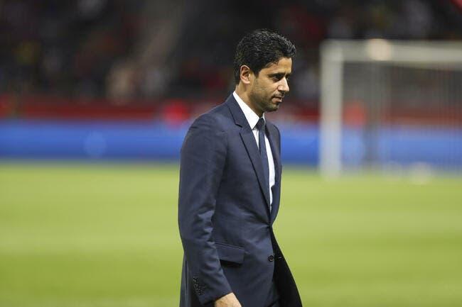 PSG: L'UEFA gratte 51 ME à Al-Khelaïfi, et en veut encore plus !
