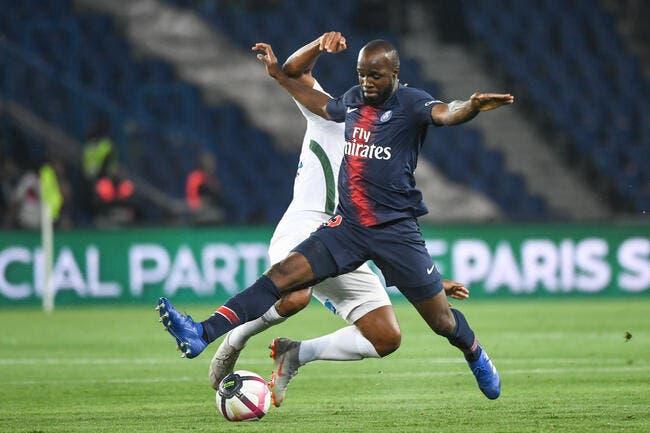 PSG : Tuchel annonce trois forfaits pour la réception de Reims