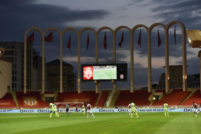 ASM : Dhorasoo traite Monaco de «ville de proprios de yachts, pas de foot»
