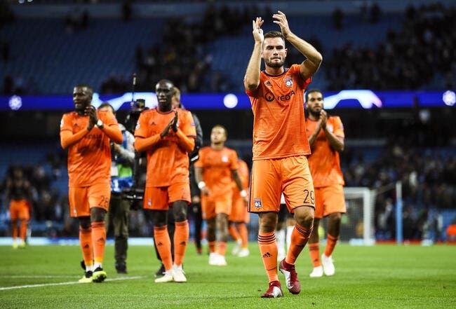 OL : Lyon-Donetsk à huis clos, le club fait un geste ambitieux