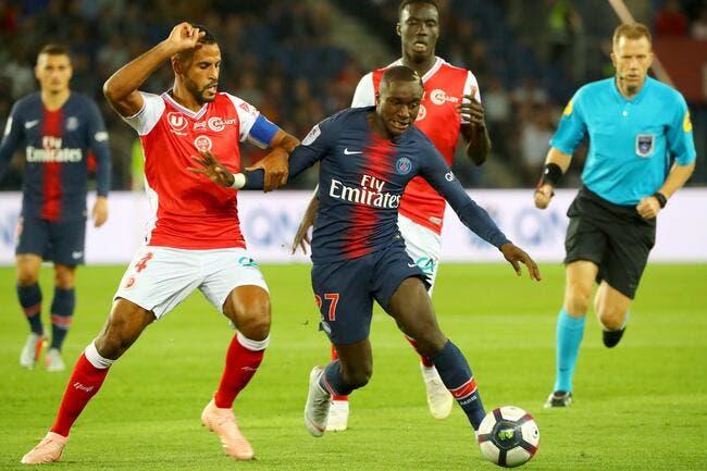 PSG : Moussa Diaby félicite Tuchel d'avoir tenu sa promesse