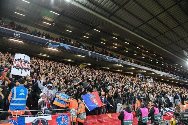 PSG: Pourquoi les supporters refusent d'aller à Nice