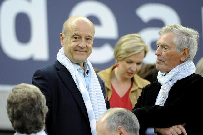 FCGB : Don't worry Bordeaux, DaGrosa lèvera tous les doutes le 11 octobre