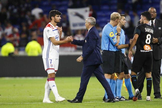 OL: Il suffit de respecter la tactique, Genesio explique les victoires