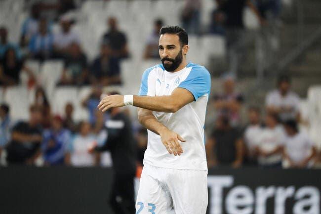 OM: Rami prêt à lâcher Marseille s'il est trop nul