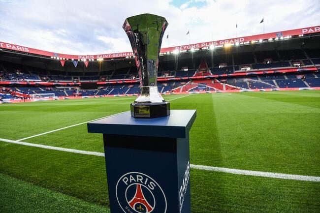 PSG : Paris trop fort en L1 ? Roustan voit l'OL débarquer !